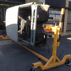 Fibreglass Repairs Moonah, Plastic Welding Glenorchy, Spray Painting New Town